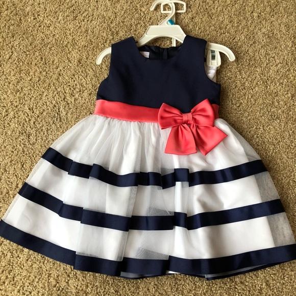 c482453ce206 Bonnie Baby Dresses